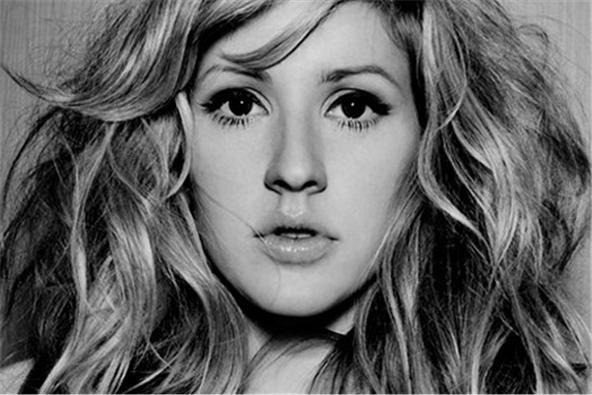 ترانه الی گلدینگ عرفان ترانه واقعا عاشقم باش – Ellie Goulding ellie goulding