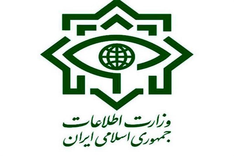 شباهت بین وزارت اطلاعات ایران (واجا) و عزرائیل !